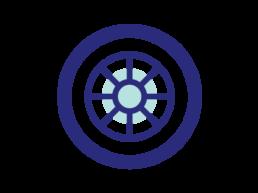 Neumáticos en Majadahonda